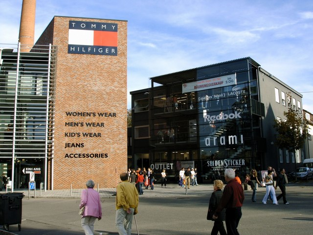 Fashion Outlet Germany