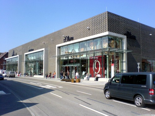London Fashion Designer Outlet